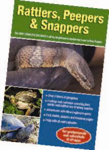 Video Guide to Reptiles and Amphibians
