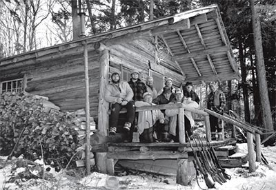 Hunting Camp Image