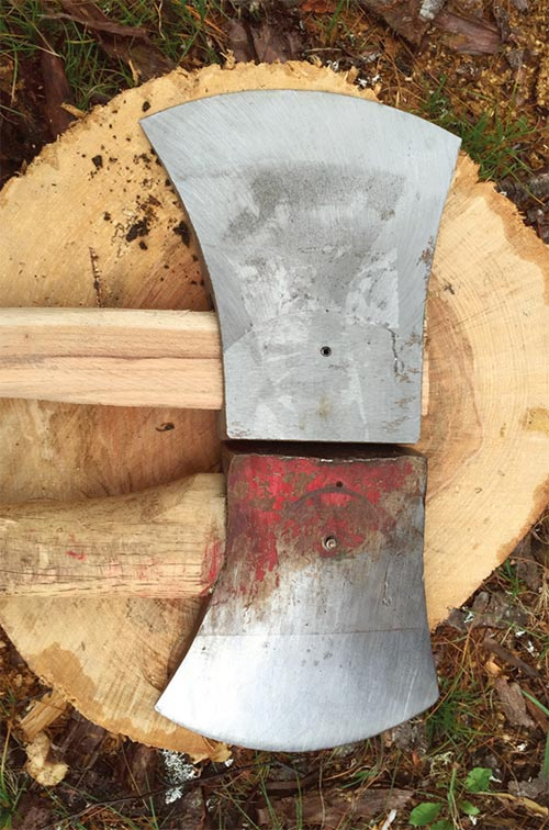Tricks of the Trade: Tools and Techniques for Splitting Firewood Image