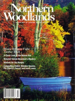 Autumn 2005 Cover