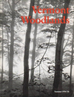 Summer 1994 Cover