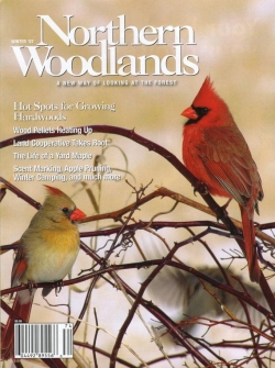 Winter 2007 Cover