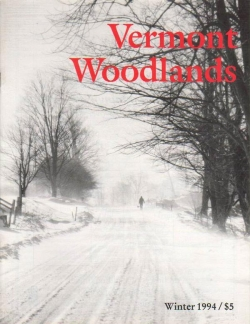 Winter 1994 Cover