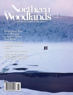 Winter 2011 Cover