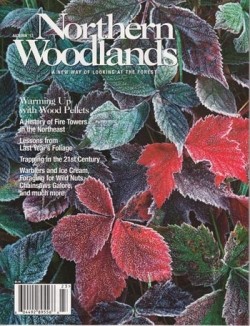 Autumn 2012 Cover