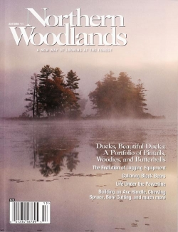 Autumn 2011 Cover