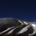 "Plymouth, NH. ""Night grooming on Cannon Mountain."" Credit: Eric D'Aleo"