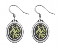 Mountain Ash Earrings