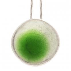 Green Pool Pendant Image