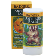 Badger's Anti-Bug Balm Stick