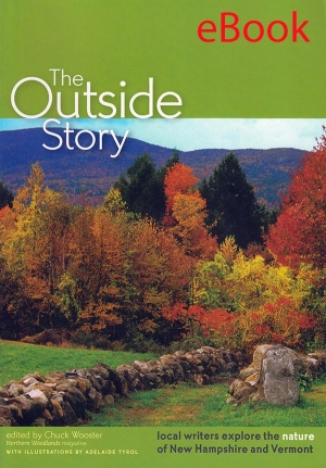 The Outside Story eBook